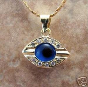 Protective Eye Amulet