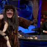 The Colbert Report: The Blitzkrieg on Grinchitude