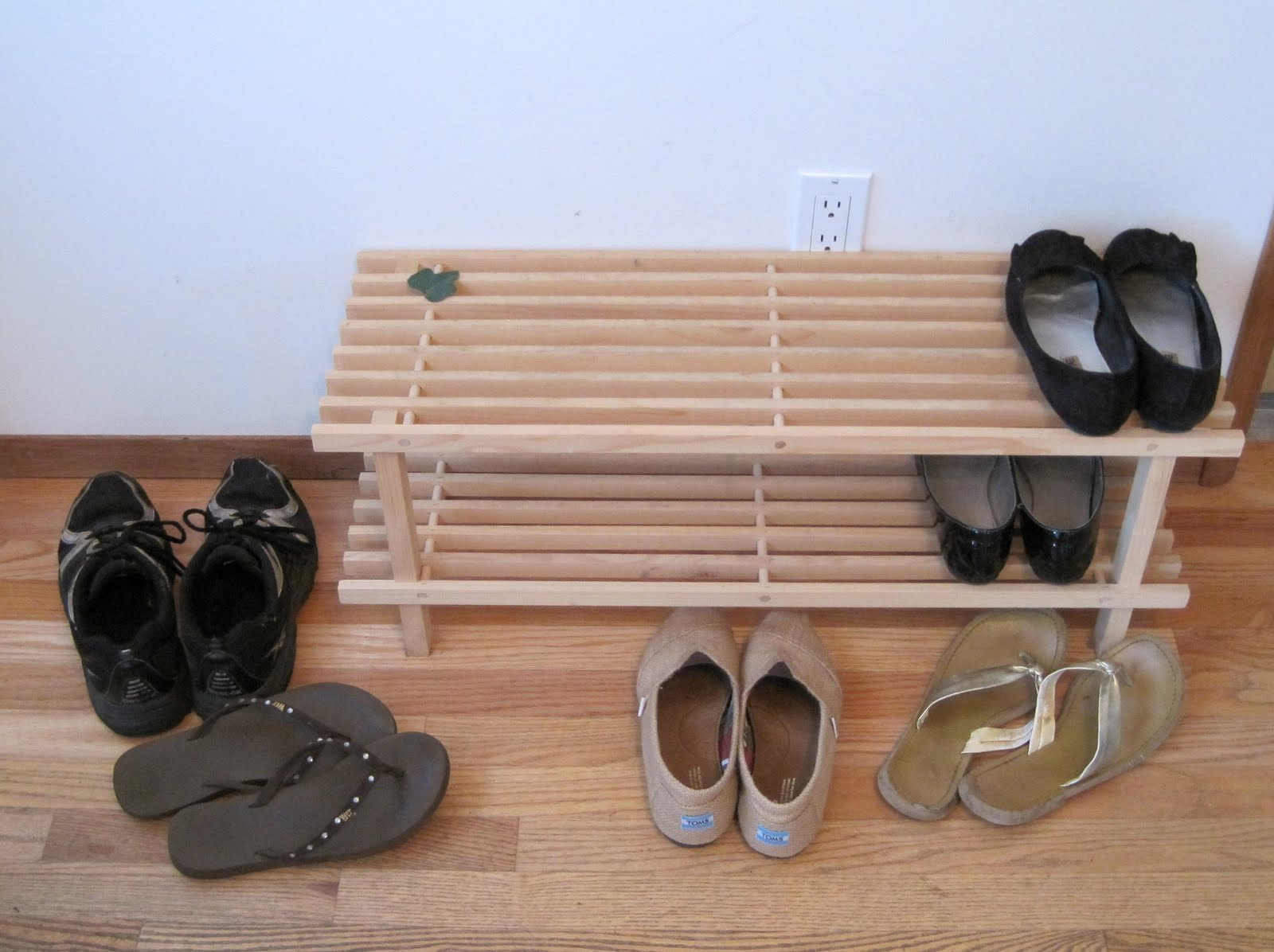 Taking Off Shoes U2013 Japanese Domestic Customs