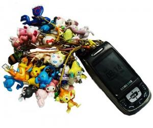 Flip Phone Accessories