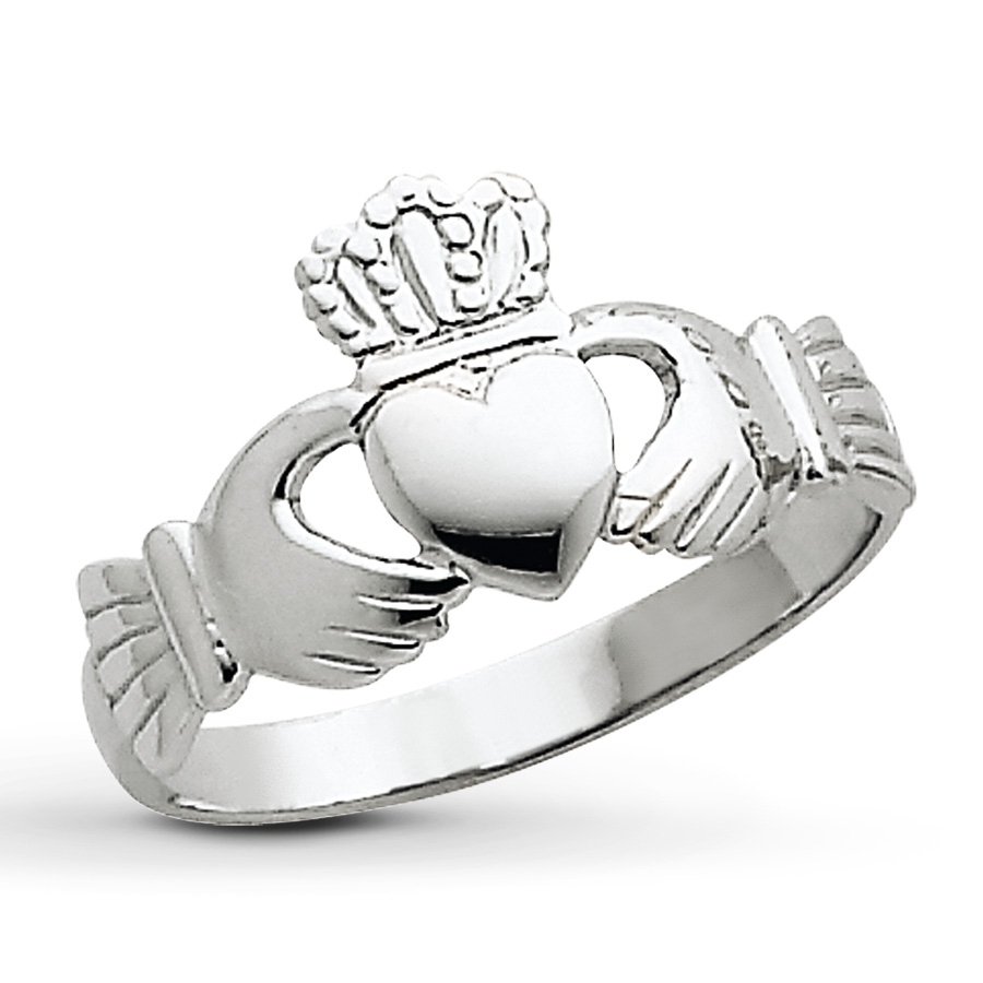 Claddagh Ring USC Digital Folklore Archives
